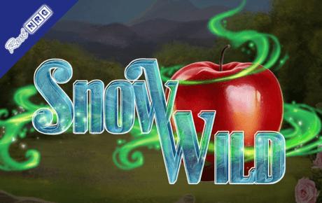 Snow Wild slot machine