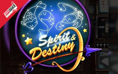 Spirit N Destiny slot machine