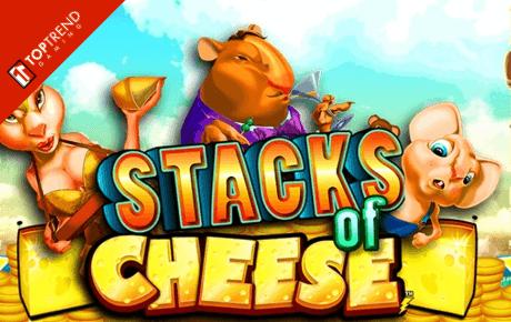 stacks of cheese slot machine online