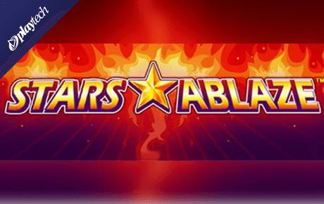 Stars Ablaze slot machine