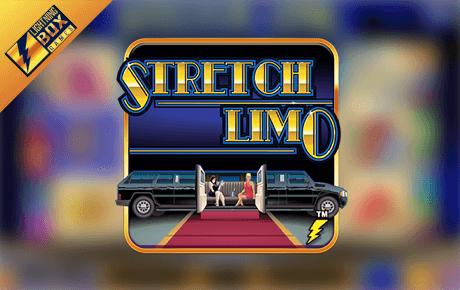 stretch limo slot machine online