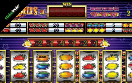 super 4 bells slot machine online