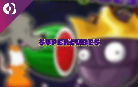 supercubes slot machine online