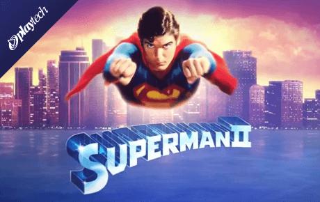 superman ii slot slot machine online