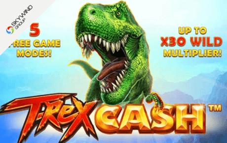 T-Rex Cash Slot Machine ᗎ Play Online in Skywind Group Casinos