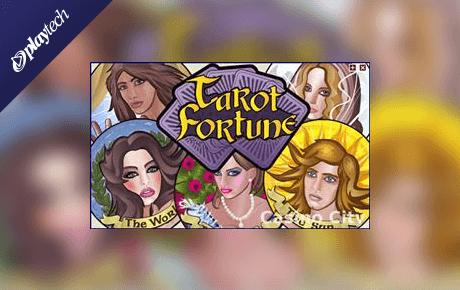 tarot fortune slot machine online