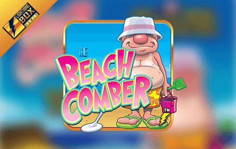 the beach comber slot machine online