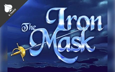 the iron mask slot machine online