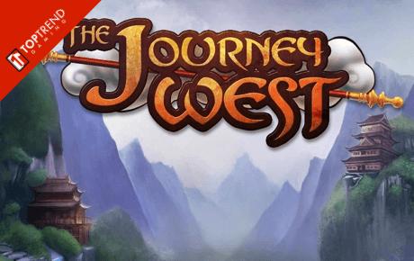 the journey west slot machine online