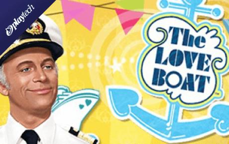 the love boat slot machine online