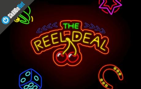 the reel deal slot machine online