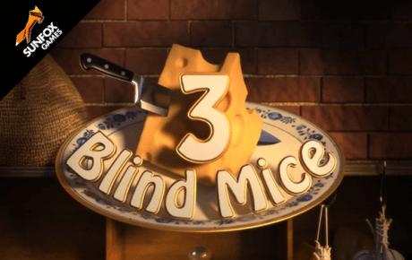 three blind mice slot machine online