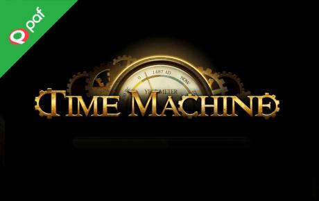 time machine slot machine online