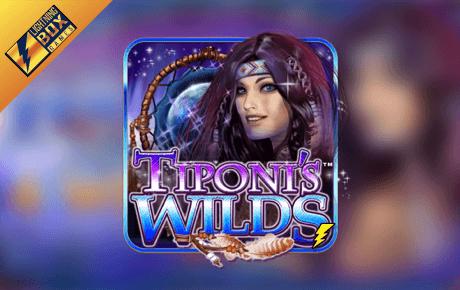 tiponis wilds slot machine online
