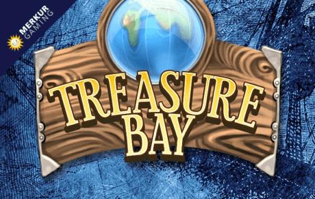 Treasure Bay slot machine