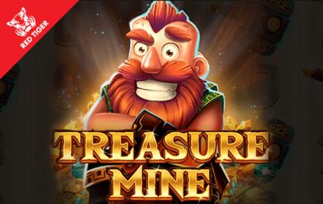 treasure mine slot machine online