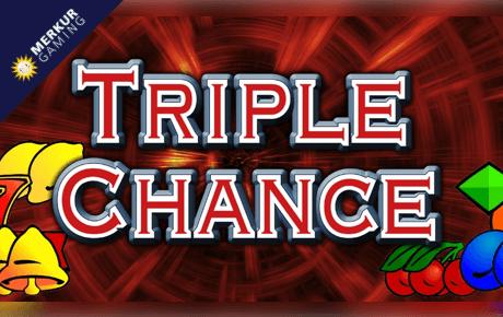 Triple Chance slot machine
