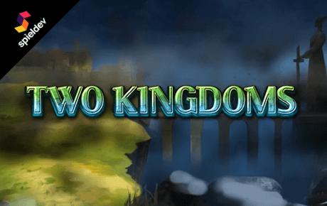 Two Kingdoms slot machine