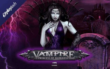 vampire princess of darkness slot machine online