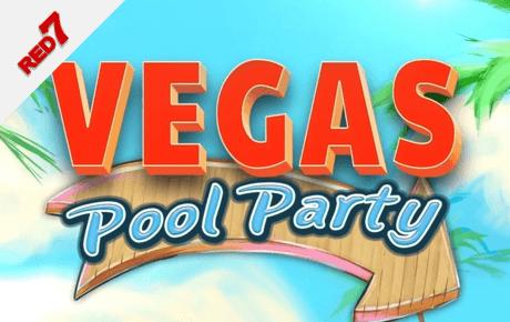 vegas pool party slot machine online
