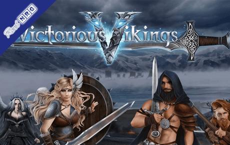 Victorious Vikings slot machine