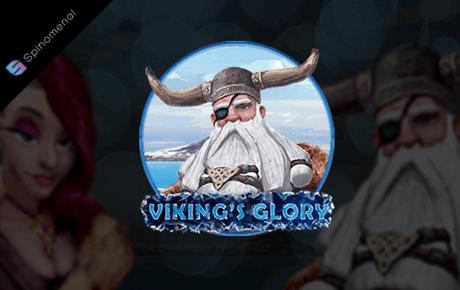 Vikings Glory slot machine