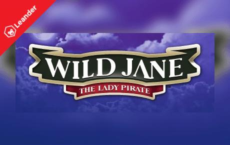 Wild Jane the Lady Pirate slot machine