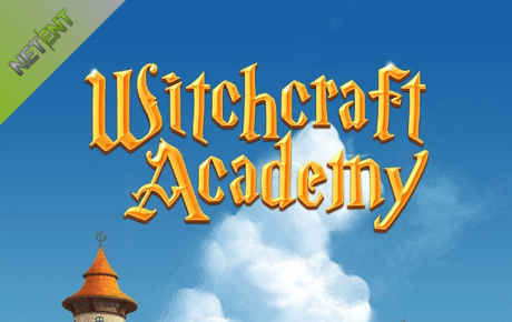Witchcraft Academy slot machine
