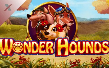 wonder hounds slot machine online
