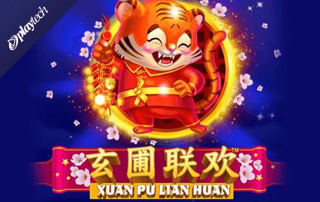 Xuan Pu Lian Huan Slot Machine