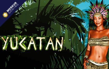 Yucatan slot machine