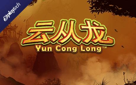yun cong long slot machine online