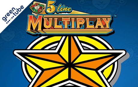 5 line multiplay slot machine online