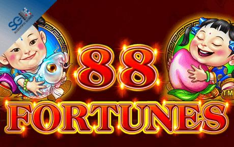 88 fortunes slot machine online
