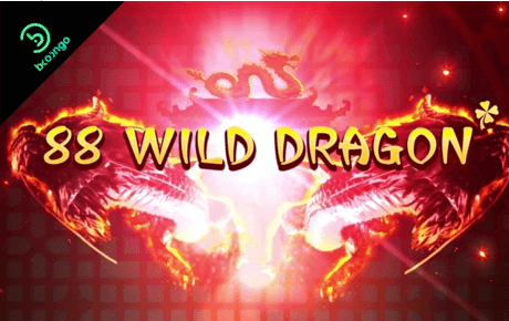 88 wild dragon slot machine online