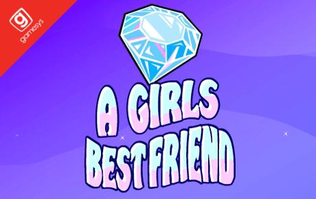 a girls best friend slot machine online
