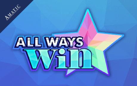 all ways win slot machine online