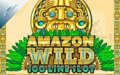 amazon wild slot slot machine online