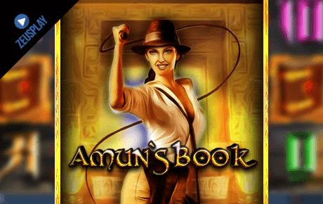 amuns book hd slot machine online