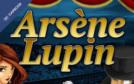 arsene lupin slot machine online
