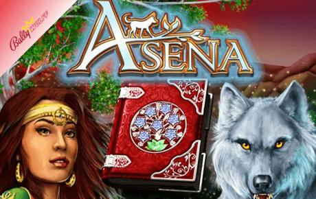 asena slot machine online