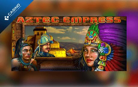 aztec empress slot machine online