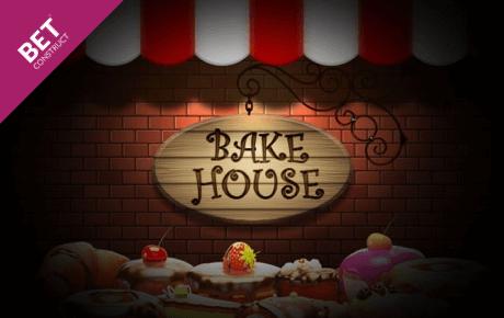 bake house slot machine online