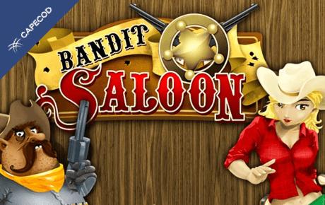 bandit saloon slot machine online