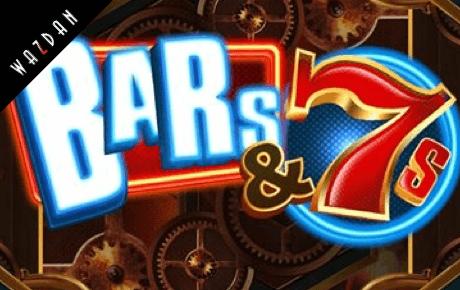 bars and 7s slot machine online