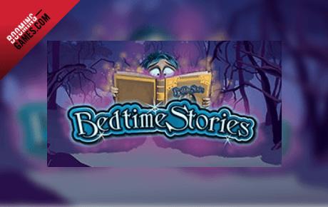 Bedtime Stories slot machine