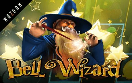 bell wizard slot machine online