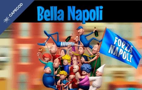 bella napoli slot machine online