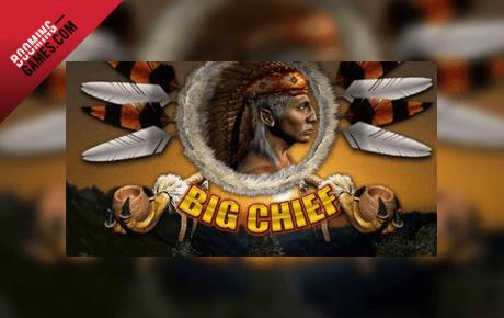 big chief slot machine online