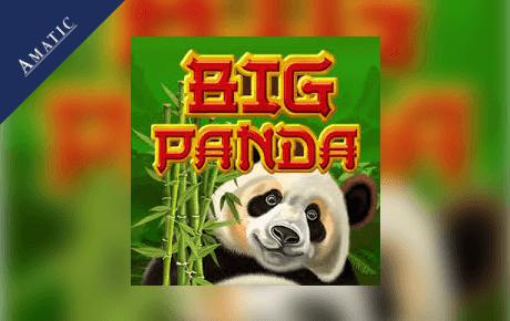 big panda slot machine online
